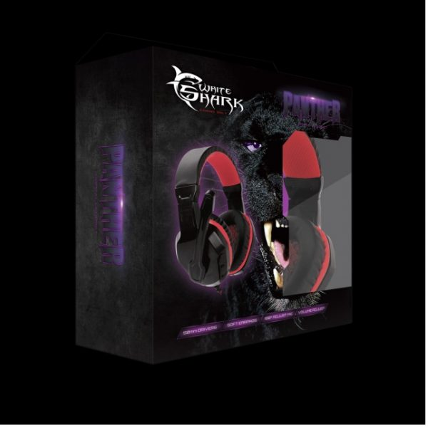 Panther headset - køb det hos Conrex.dk