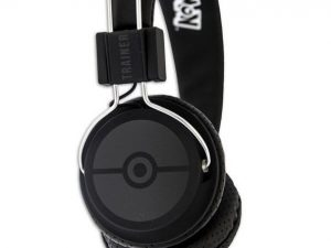 Pokemon trainer headset til junior